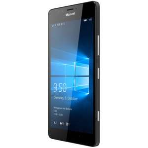 eBay: Microsoft Lumia 950 (32GB - Single SIM) für 288,80€