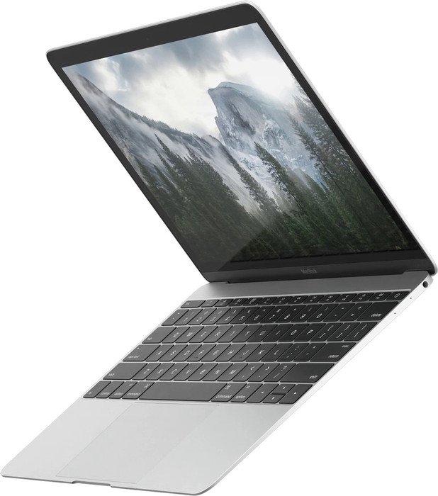 NBB: Apple MacBook 12 - Core M-5Y31, 256GB SSD, grau (MJY32D/A) [Early 2015] für 920,95€
