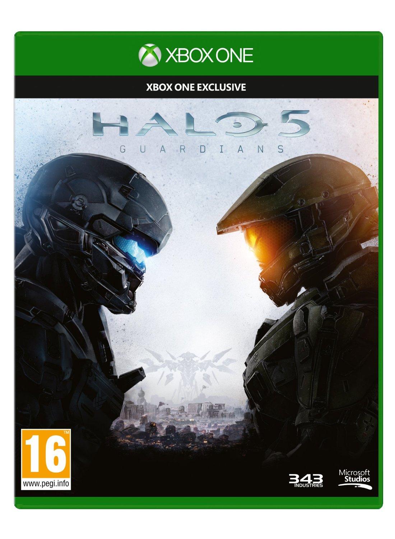 [Xbox Store] Halo 5 bis 5. Juli gratis spielen ( nur für Gold Mitglieder)