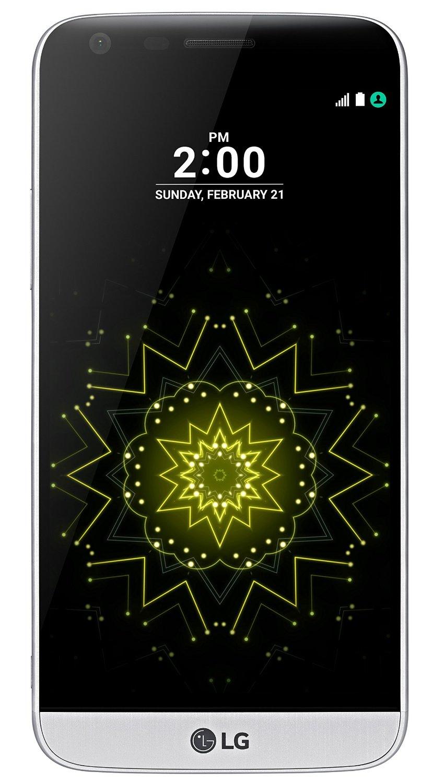 LG G5 - mit 2. Gutschein eventl. 363 Euro