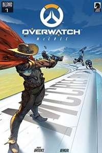 [Amazon][Kindle] 6 Overwatch Comic- Bücher gratis