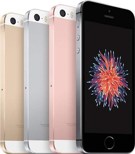 eBay: iPhone SE (64 GB, alle Farben) um 549 € - Bestpreis