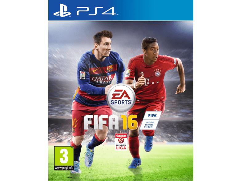 [PSN CA] FIFA 16 für 11,11€ - 55% sparen!