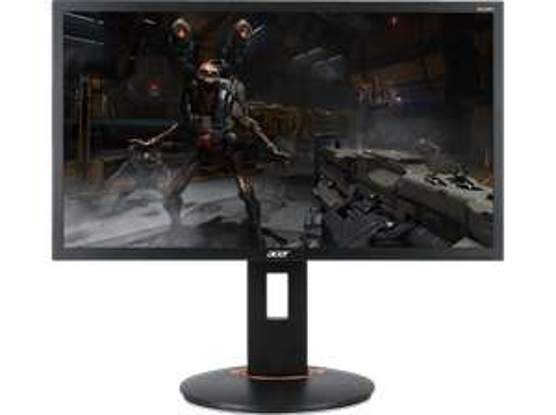 "[Media Markt] ACER XF 240 HBMJDPR 24"" Gaming-Monitor um 199€"