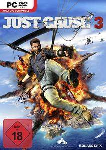 Just Cause 3 [PC] ab 12,08€ @Amazon.de