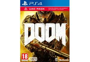 Doom (PS4, X1, PC) für 25 € @saturn.at