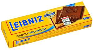 [www.AMAZON.de] PANTRY-BOX / Leibniz Choco Vollmilch Kekse, 125 g Packung € 0,40