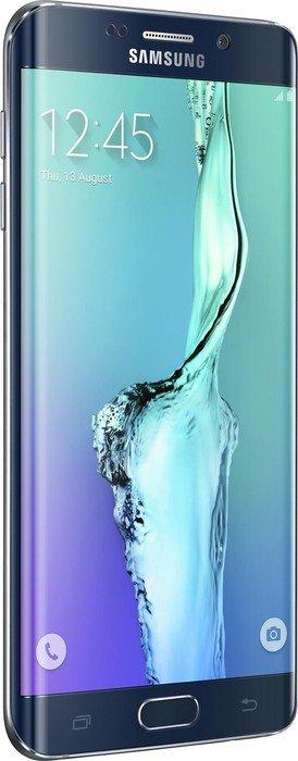 Rakuten: Samsung Galaxy S6 Edge+ G928F 32GB für 440,11€