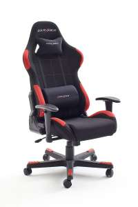 Amazon: DXRacer 1 (F Series) um 200 Euro