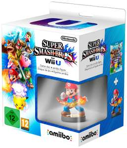 Super Smash Bros. WiiU im Columbus Center nur 25€