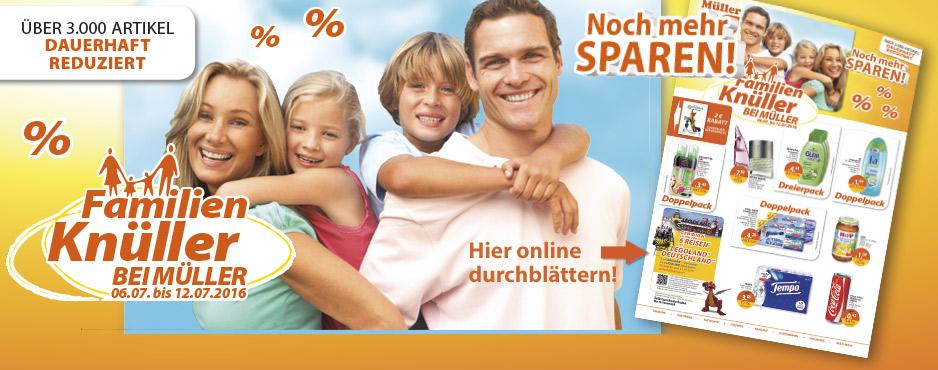 [Müller] Familienknüller mit z.B. 30% Rabatt auf Victoria's Secret Duft- und Körperpflegeprodukte