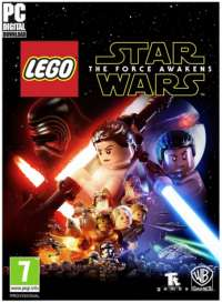 [cdkeys / PC] LEGO STAR WARS: The Force Awakens für 11,79€ - 17% Ersparnis