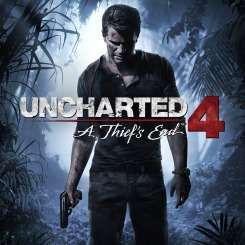 [PSN] Uncharted 4: A Thief's End