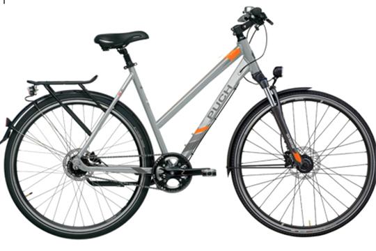 Puch Clubman Trekking Fahrrad - 40% Rabatt