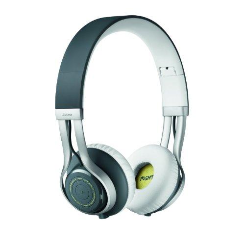 Amazon: Jabra Revo Wireless Bluetooth On-Ear-Kopfhörer (Stereo-Headset, Bluetooth 3.0, NFC, Freisprechfunktion) für 66,16€