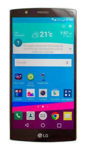 Achtung, nicht kaufen ! Ebay: LG G4 (weiss oder gold) neu ab ca. 157.- inkl. VSK