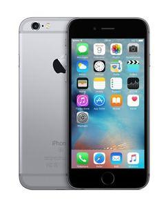 Apple iPhone 6S (128 GB) um 760 € - Bestpreis - 11% sparen