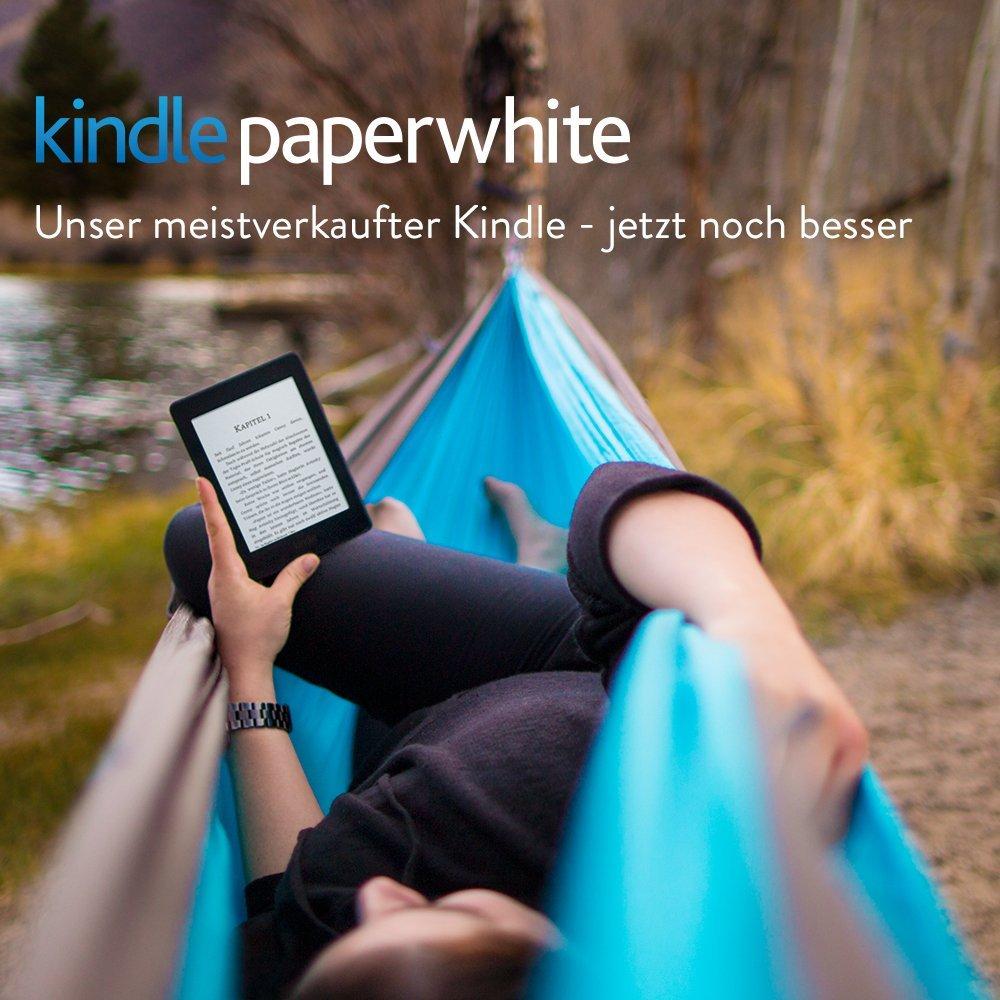 Amazon Prime Day - die ersten Angebote vom 12. Juli - u.a. mit Kindle Paperwhite für 69,99€