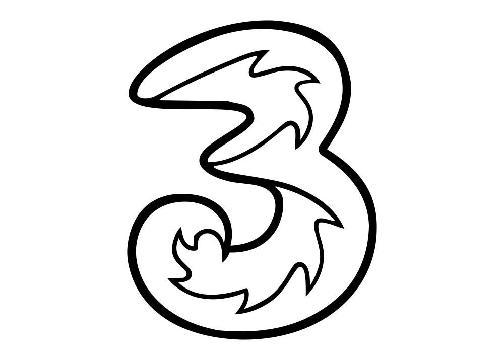"""Drei """"3"""": Grundgebühr-Erhöhung + Vertragsanpassung (Vertrag und Wertkarte!) - Sonderkündigungsrecht"""