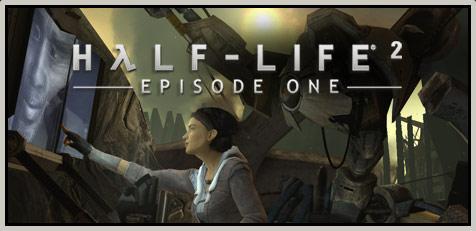[PC] Half Life 2 - Episode One für 6$