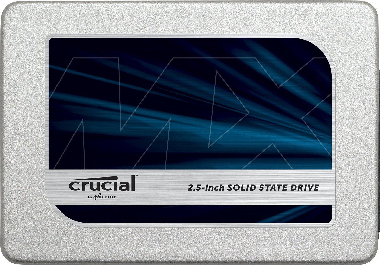 [Amazon.de][Prime Day] Crucial Interne Solid State Drive (2,5 Zoll) 750GB SATA für 139,90€