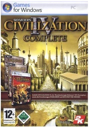 [Prime Deal] Civilization 4 gratis (Steam Key)