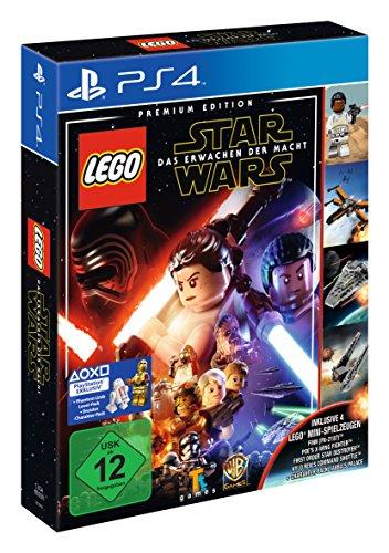 Prime Deals: LEGO Star Wars: Das Erwachen der Macht - Premium Edition €45 für PS4/XONE