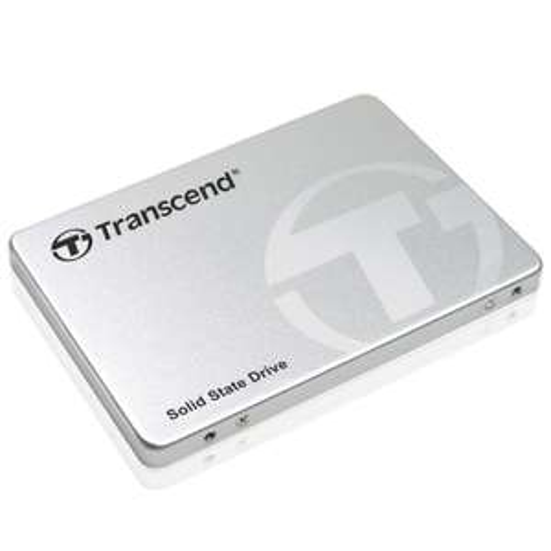 Transcend SSD370S interne SSD 256GB nur 67,90€ (statt 87,60€)