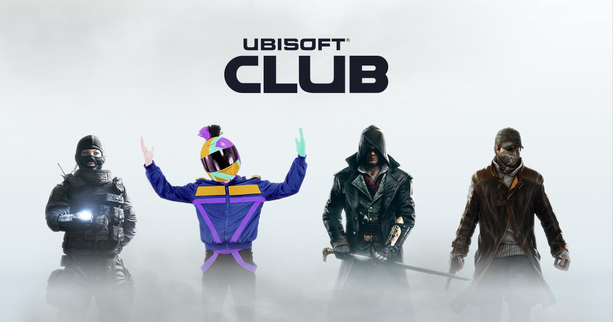 [Uplay] Ubisoft verschenkt Spiele