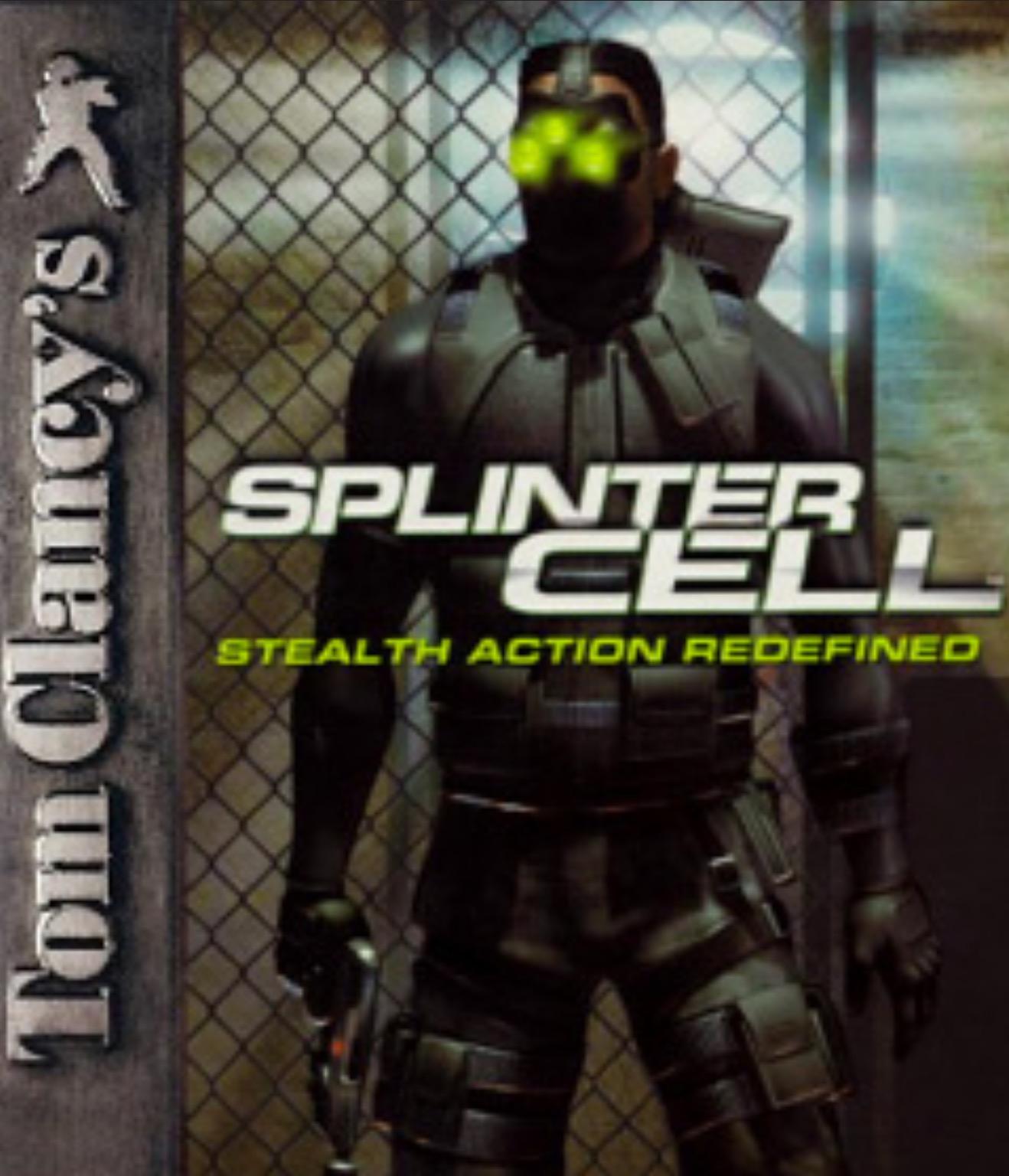 "(PC) Ubisoft: ""Splinter Cell Stealth Action Redefined"" GRATIS"