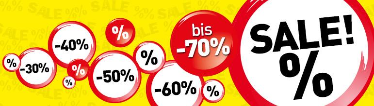 [Intersport] -20% auf das gesamte lagernde Sortiment inkl. Sale Artikel