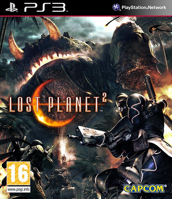 gameware.at: Lost Planet 2 für €3,99 + €2,99 Versand