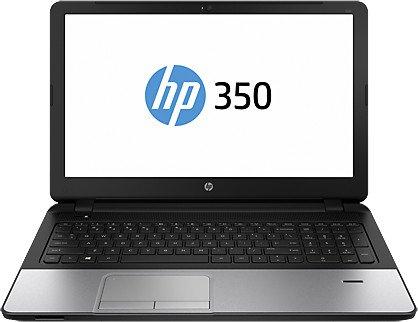 Cyberport: HP 350 G2 P5T04ES Notebook (15,6 Zoll / Core i7 / 4GB RAM / 500 GB HDD) für 333,99€