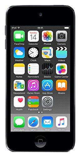Amazon UK: Apple iPod touch (16GB, 6G) um 165 € - Bestpreis - 24% sparen