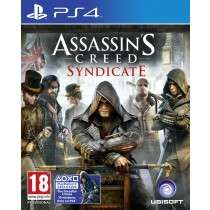 [thegamecollection] Assassins Creed Syndicate (PS4) für 20,30€ - 32% sparen
