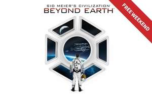 [Free Weekend] Sid Meier's Civilization: Beyond Earth (PC) kostenlos spielen