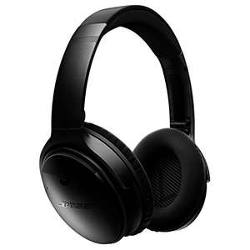 Amazon ES: Bose QC35 schwarz/silber für ca. 323€ inkl VSK statt 369€