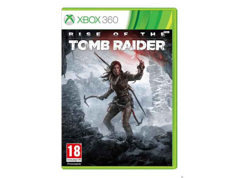 Saturn: Rise of the Tomb Raider (Xbox 360) für 15€