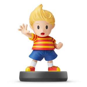 [Saturn.at] amiibo Smash Lucas für 4€