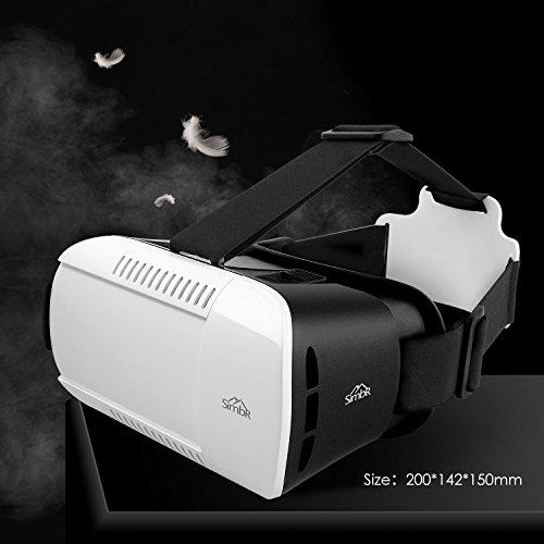 [Amazon Prime] 3D VR Box für 15,99 EUR