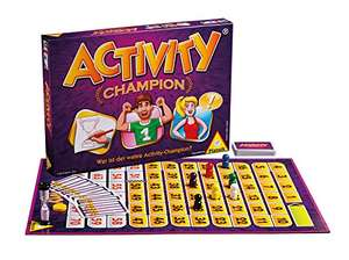 Partyspiel Activity Champion für 14,55€ mit [Amazon Prime] statt ca. 21€