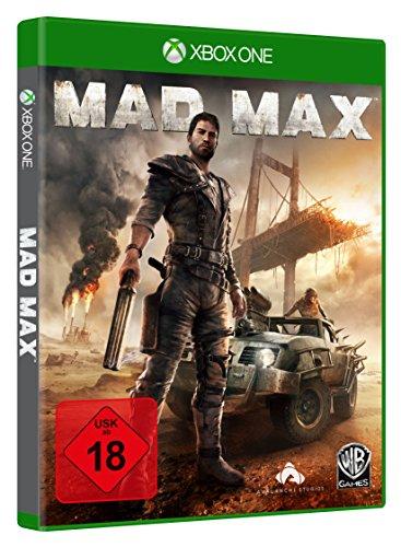 Mad Max (Xbox One) zum neuen Bestpreis