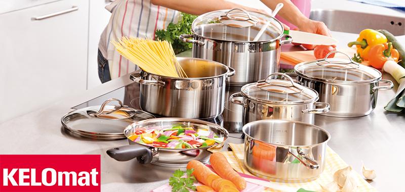-25% auf alle lagernden Kelomatprodukte bei Interspar