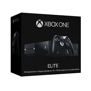 Xbox One Konsole 1TB Elite Bundle
