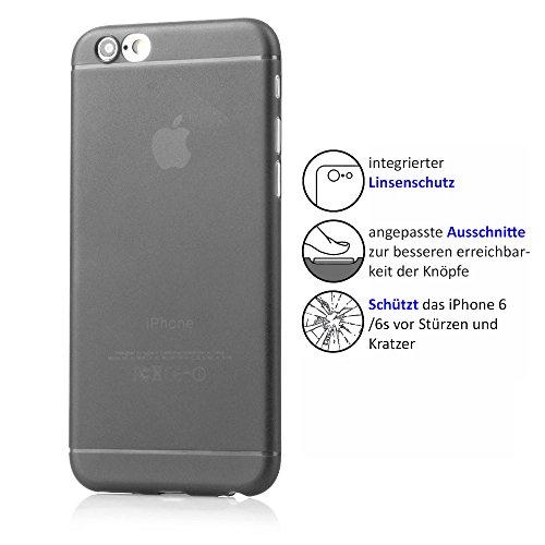 Orginal TheSmartGuard iPhone 6S 6 Hülle Case Schutzhülle für 4,91€ @amazon.de