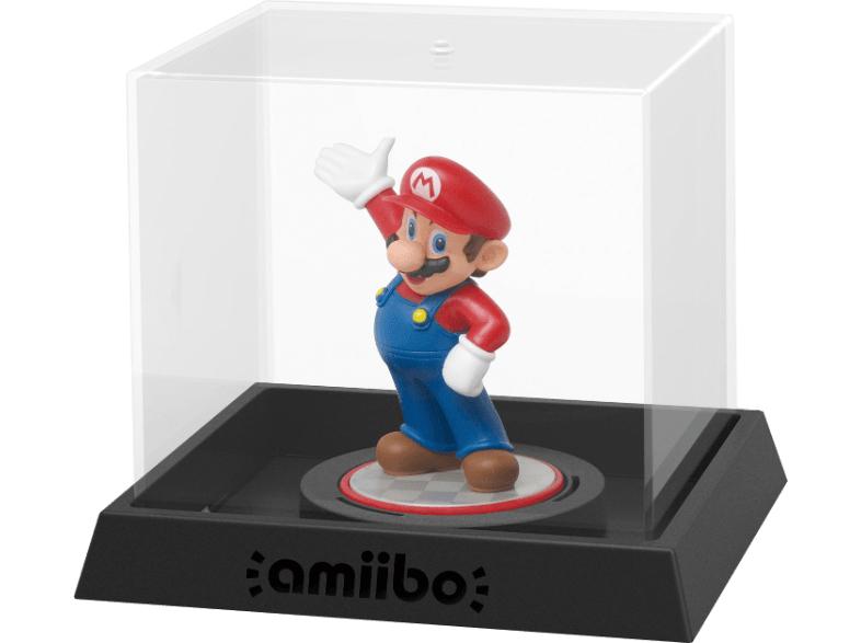 [www.MEDIAMARKT.at]  amiibo Collect & Display Case für € 2,00