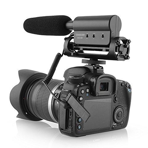 [Amazon Marktplatz] Kamera Externe Mikrofon für 29,99€ statt 39,99€