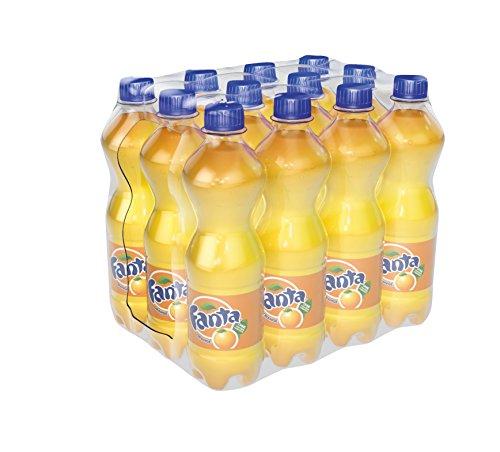 [www.AMAZON.de] Prime Day Angebote - Fanta/Cola (Light/Zero) 12er Pack / Preis hier im Handel € 1.25