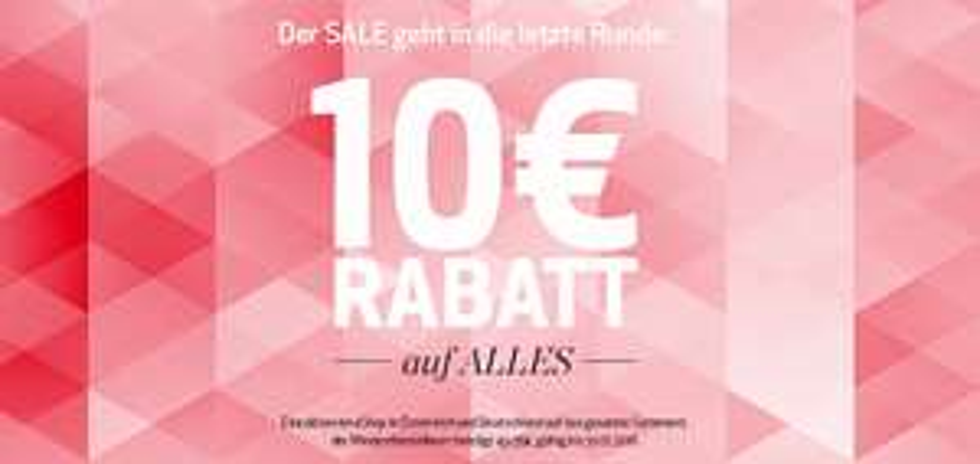 Humanic AT:10€ Rabatt auf alles ab 49,95 Bestellwert