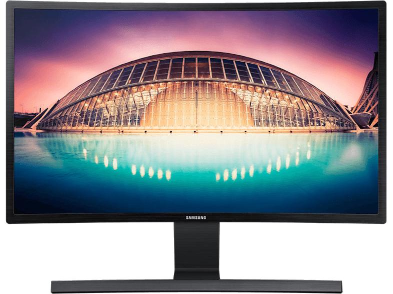 """Samsung Curved Monitor (23,6"""" FHD) um 134 € - Bestpreis"""